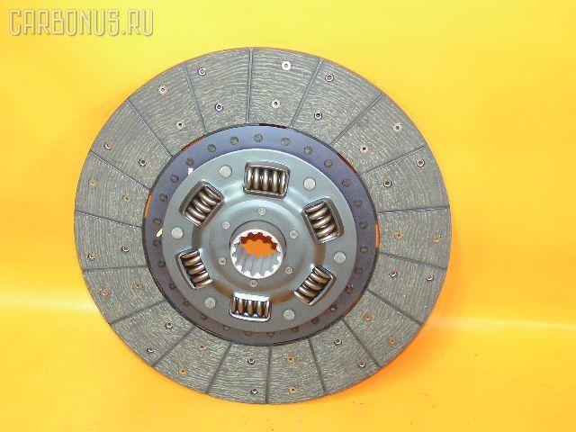 Диск сцепления Mitsubishi Fuso 6D22 Фото 1
