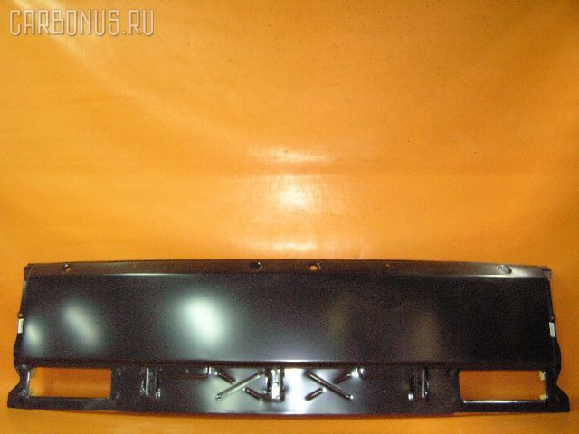 Панель передняя на грузовик ISUZU ELF NPR58 Фото 1