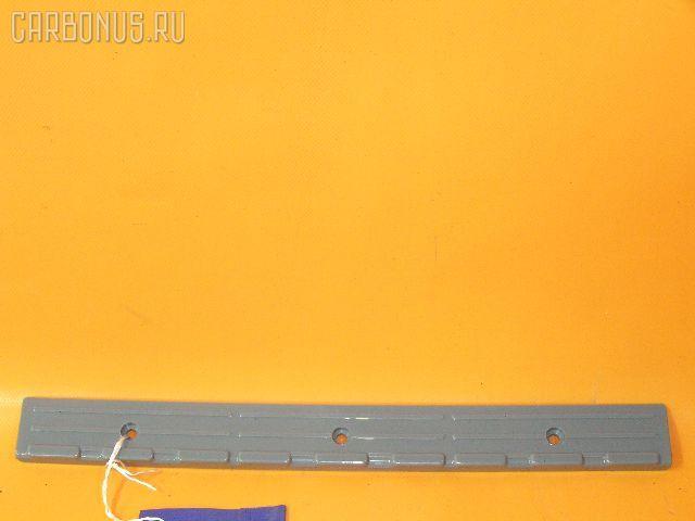 Решетка бамперная Hino Profia FN2P Фото 1