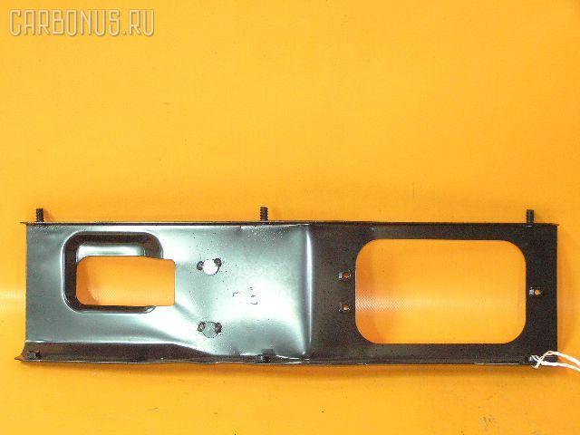 Крепление бампера MITSUBISHI CANTER FE637. Фото 2