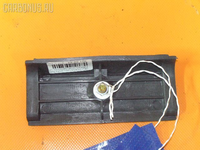 Решетка бамперная ISUZU FORWARD FRR33 Фото 1