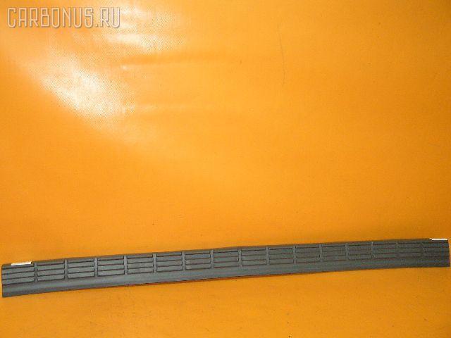 Решетка бамперная Isuzu Giga CXM80 Фото 1