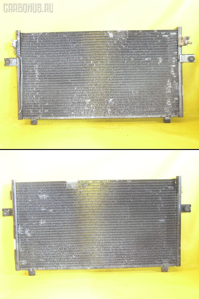 Радиатор кондиционера NISSAN CEFIRO A32 VQ20DE. Фото 4