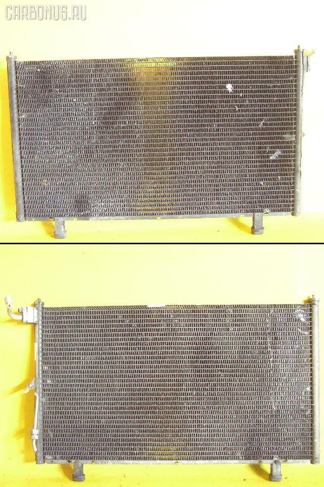 Радиатор кондиционера Nissan Cedric HY33 VQ30DE Фото 1