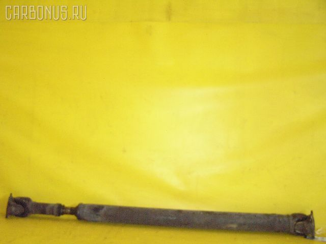 Кардан ISUZU BIGHORN UBS25DW 6VD1. Фото 2