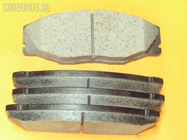 Тормозные колодки TOYOTA CROWN JZS141. Фото 9