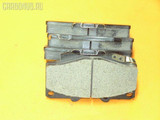 Тормозные колодки. Фото 2