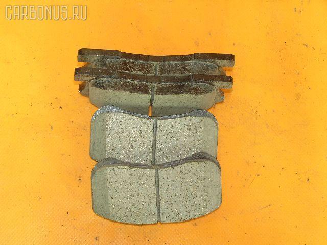 Тормозные колодки TOYOTA DUET M100A. Фото 1