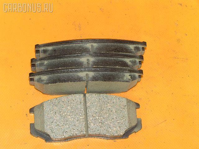 Тормозные колодки TOYOTA CAMI J100. Фото 8