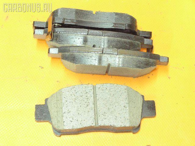Тормозные колодки TOYOTA VITZ SCP10. Фото 5