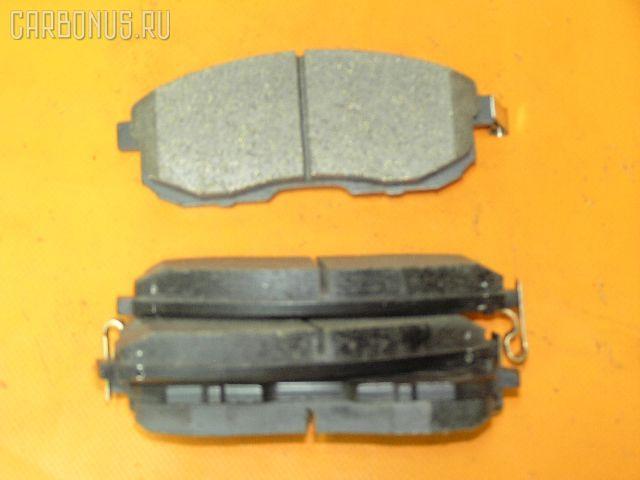 Тормозные колодки NISSAN CEFIRO A33 Фото 1