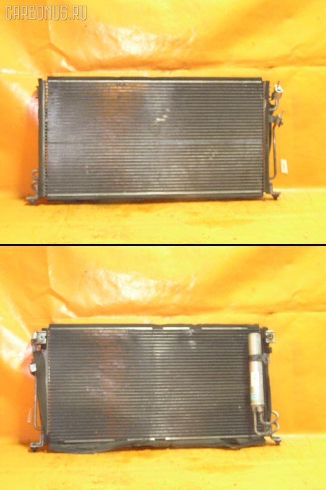 Радиатор кондиционера MITSUBISHI LANCER WAGON CS5W Фото 1
