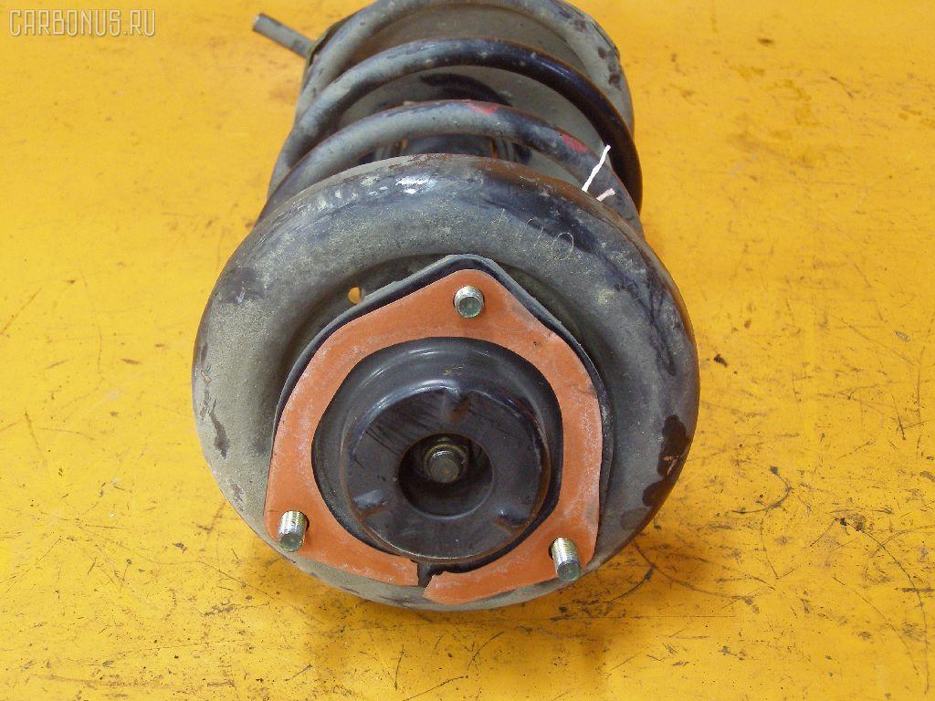 Стойка амортизатора NISSAN CEFIRO A32 VQ20DE. Фото 9