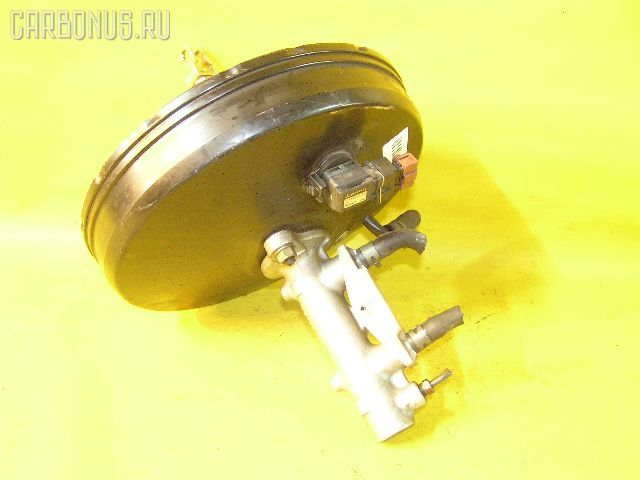 Главный тормозной цилиндр MITSUBISHI DINGO CQ2A 4G15. Фото 5