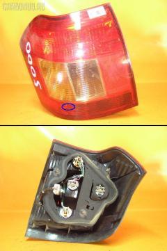 Стоп Toyota Corolla runx NZE121 Фото 1