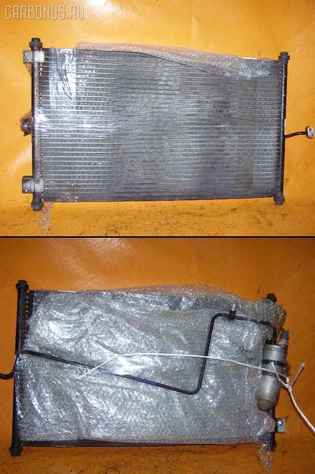 Радиатор кондиционера HONDA INSPIRE UA4. Фото 1