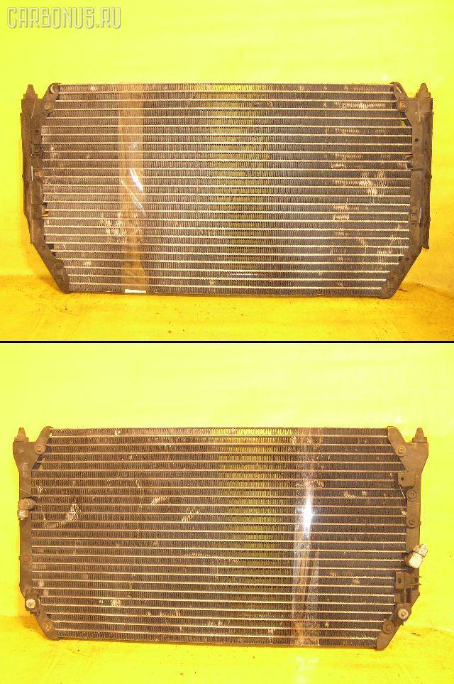 Радиатор кондиционера TOYOTA MCV21