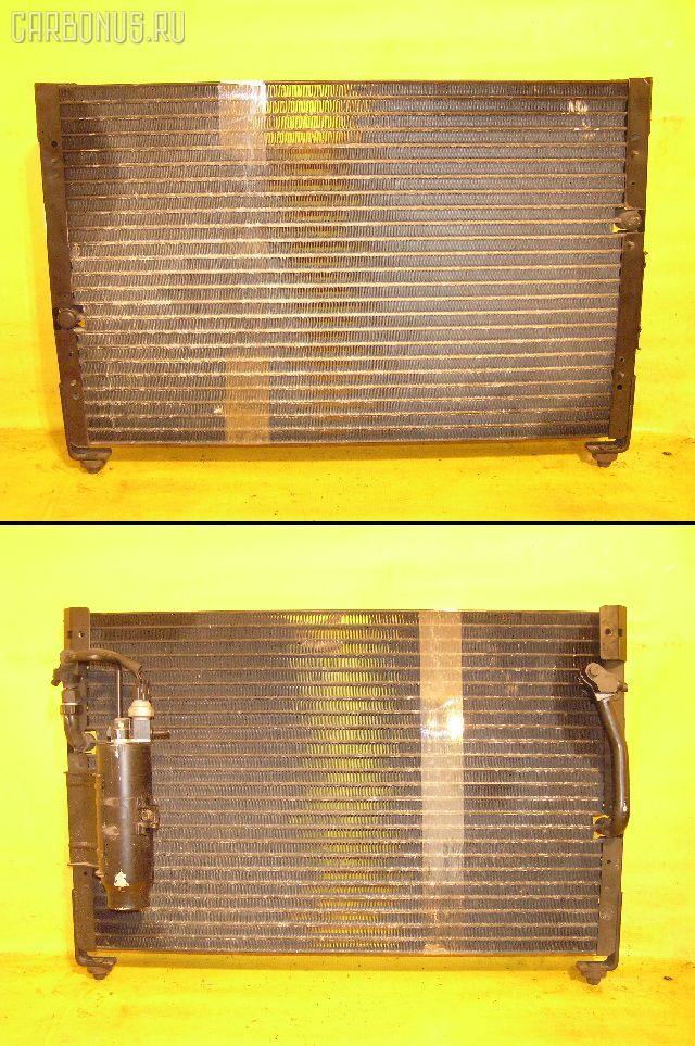 Радиатор кондиционера MAZDA MPV LV5W Фото 1
