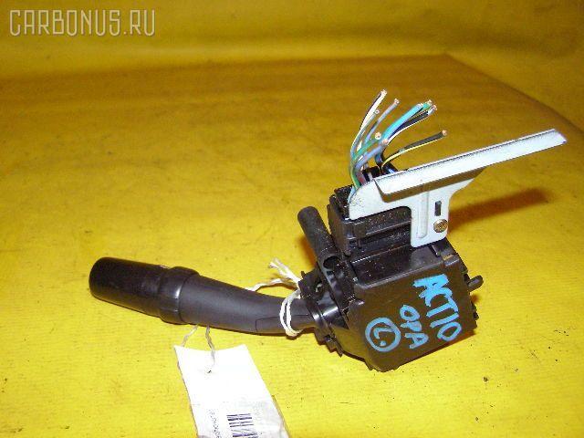 Переключатель стеклоочистителей TOYOTA OPA ACT10 Фото 1