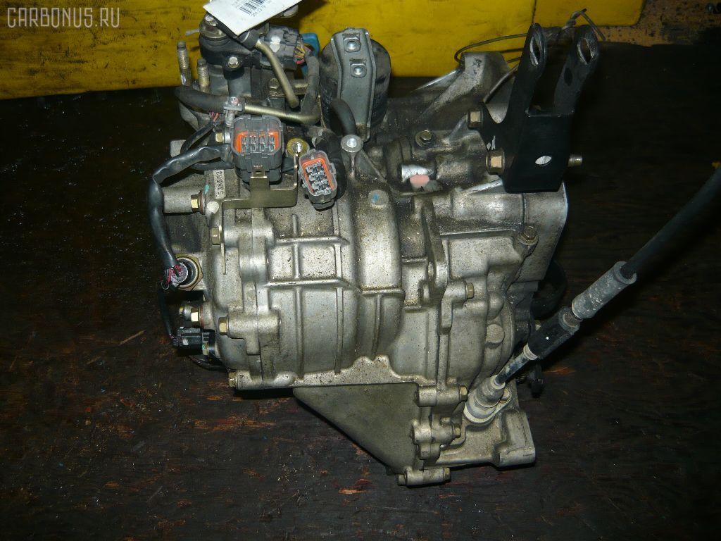 КПП автоматическая SUBARU PLEO RA1 EN07-T Фото 2