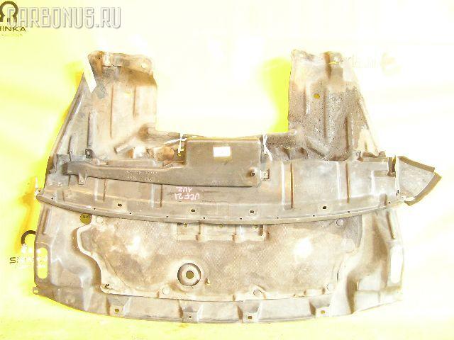 Защита двигателя TOYOTA CELSIOR UCF21 1UZ-FE. Фото 1