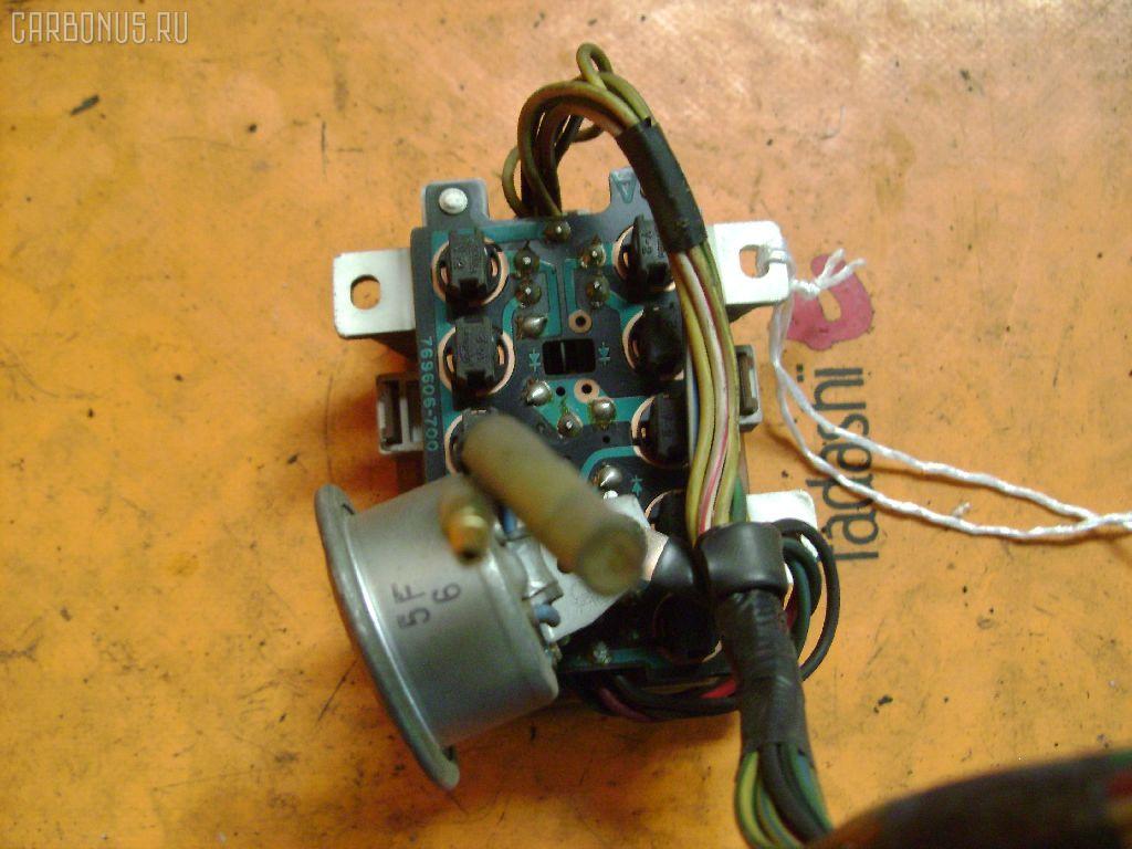 Панель приборов ISUZU BIGHORN UBS52 Фото 1