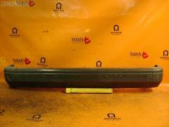 Бампер ISUZU BIGHORN UBS52 Фото 1
