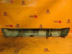 Бампер ISUZU BIGHORN UBS52 Фото 2