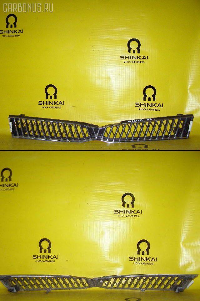Решетка радиатора TOYOTA PLATZ NCP12. Фото 6