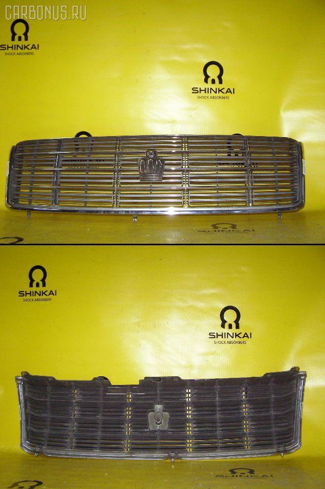 Решетка радиатора TOYOTA CROWN GS151. Фото 11