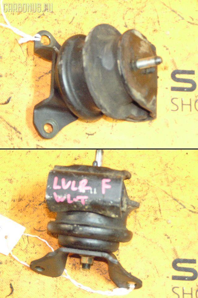 Подушка двигателя MAZDA MPV LVLR WL-T. Фото 1