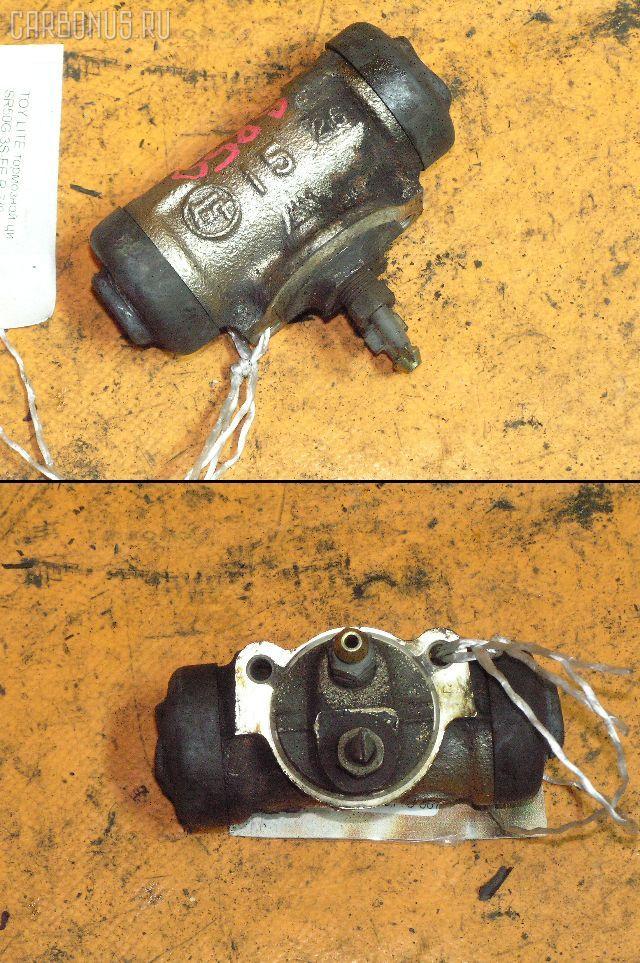 Тормозной цилиндр TOYOTA LITE ACE NOAH SR50G 3S-FE