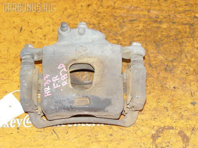 Суппорт NISSAN SKYLINE HR33 RB20E. Фото 3