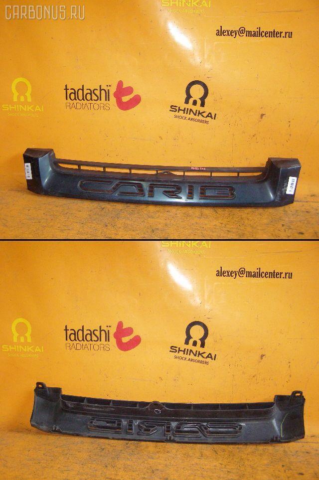 Решетка радиатора TOYOTA SPRINTER CARIB AE111G. Фото 1