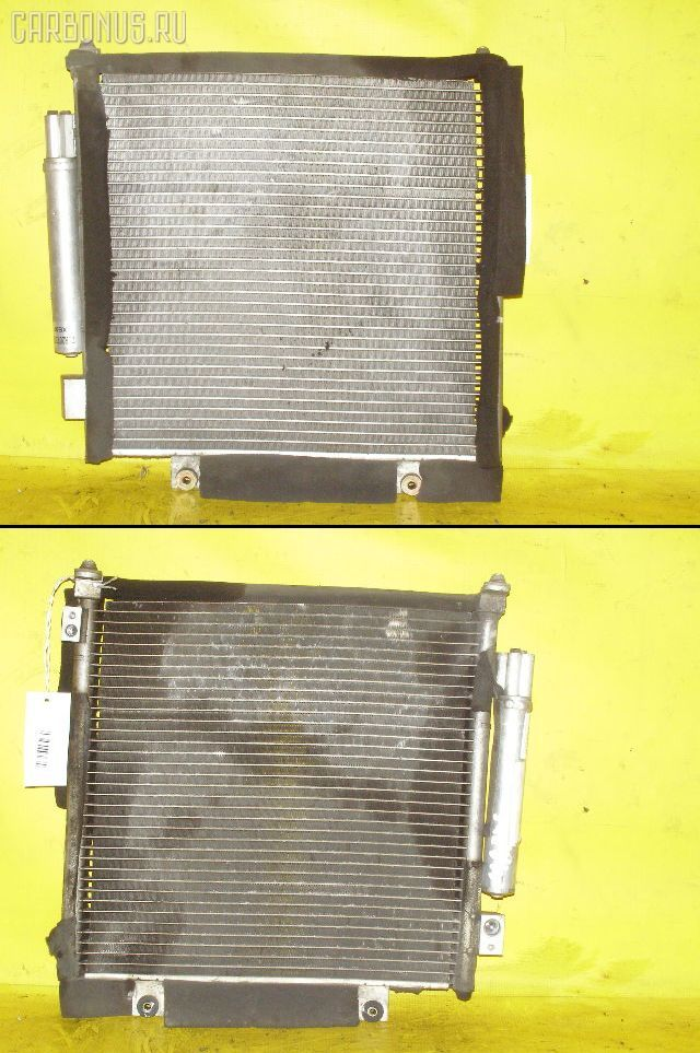 Радиатор кондиционера SUZUKI WAGON R SOLIO MA34S M13A. Фото 6