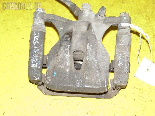 Суппорт TOYOTA CROWN JZS151 1JZ-GE. Фото 1