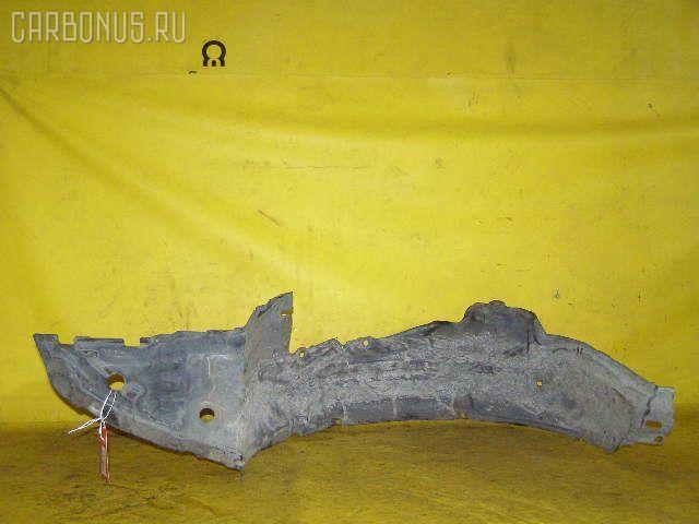 Подкрылок NISSAN WINGROAD WFY11 QG15DE. Фото 5