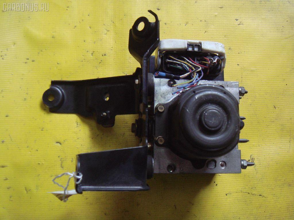 Блок ABS TOYOTA IPSUM ACM26W 2AZ-FE. Фото 2
