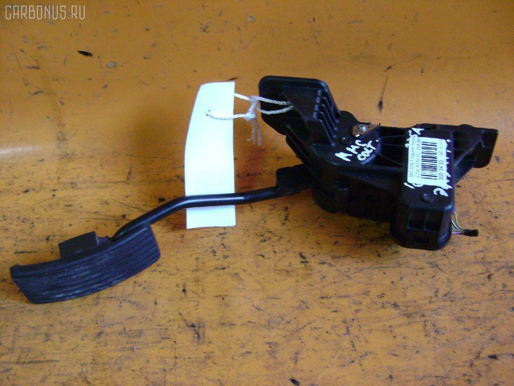 Педаль подачи топлива MITSUBISHI COLT Z25A 4G19 Фото 1