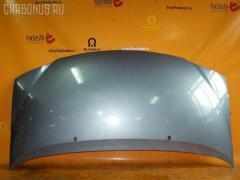 Капот Toyota Granvia KCH10W Фото 1