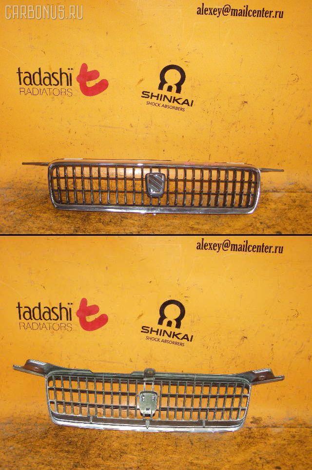 Решетка радиатора TOYOTA SPRINTER AE111. Фото 3
