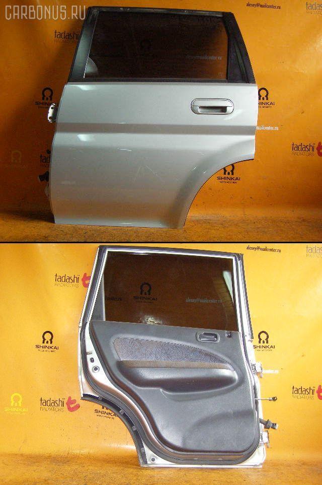 Дверь боковая HONDA HR-V GH4