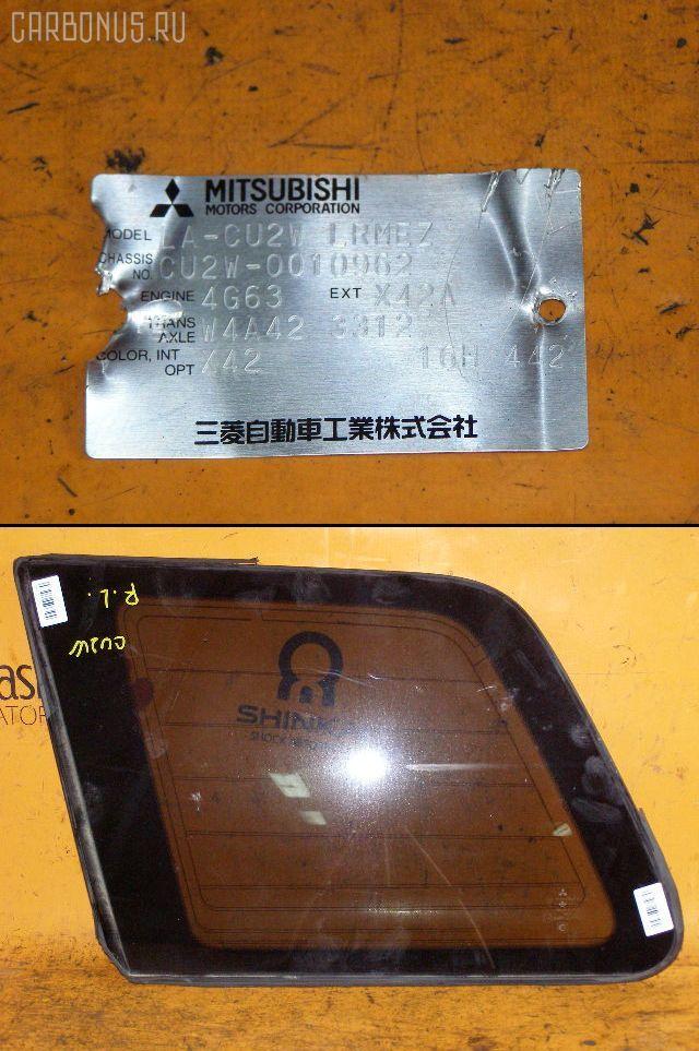 Стекло MITSUBISHI AIRTREK CU2W Фото 1