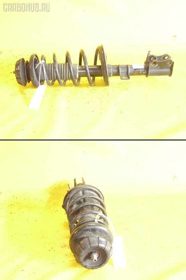 Стойка амортизатора SUZUKI SWIFT ZC21S M15A. Фото 1