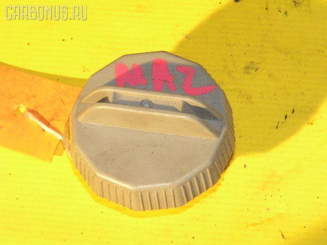 Крышка топливного бака MAZDA. Фото 7