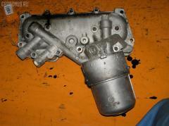 Маслоохладитель NISSAN CARAVAN VWME25 ZD30DD Фото 2