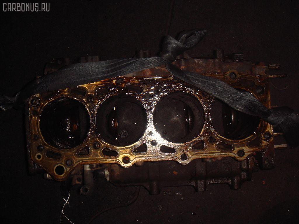 Блок двигателя NISSAN CARAVAN VWME25 ZD30DD Фото 1