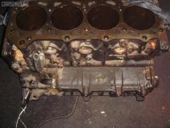 Блок двигателя NISSAN CARAVAN VWME25 ZD30DD Фото 2