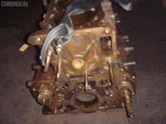Блок двигателя NISSAN CARAVAN VWME25 ZD30DD Фото 3