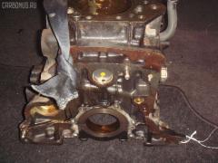 Блок двигателя NISSAN CARAVAN VWME25 ZD30DD Фото 5